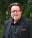 Ásgeir Helgason, dósent í sálfræði við Karolinska Institutet
