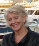 Anna Geirsdóttir, læknir