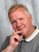 Gunnar Sandholt, félagsmálastjóri