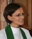 Lena Rós Matthíasdóttir, prestur í Grafarvogskirkju