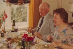 Siguringi og Lilja Sólveig