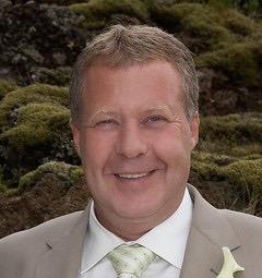Gunnlaugur Kristjánsson