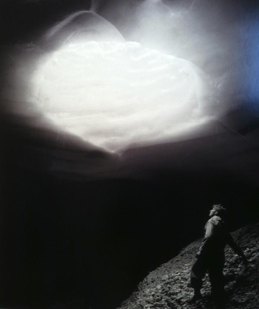Himinsýn - mynd Þorsteins Jósepssonar