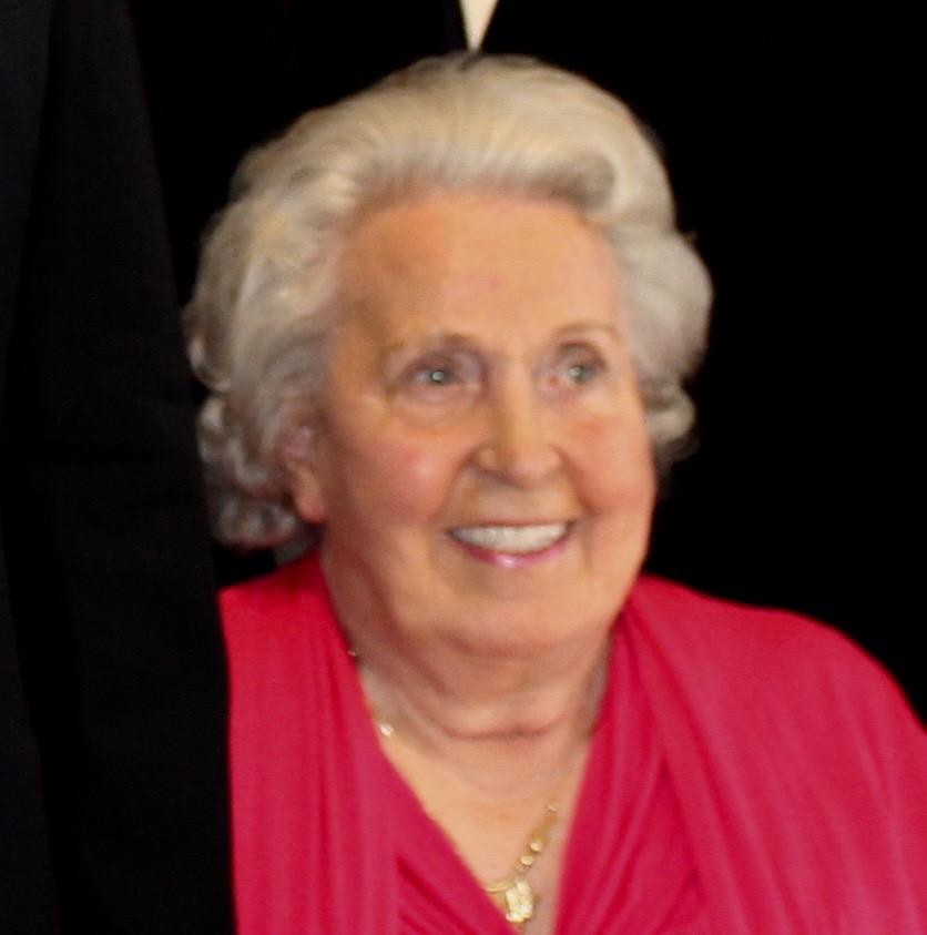 María S. Halldórsdótti